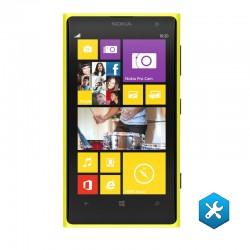 Remplacement ecran nokia lumia 1020
