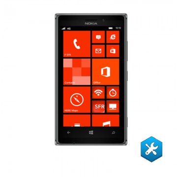 Remplacement ecran nokia lumia 925