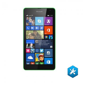 Remplacement ecran nokia lumia 535