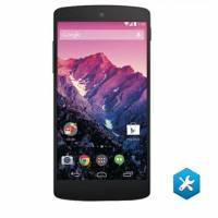Remplacement ecran LG NEXUS 5