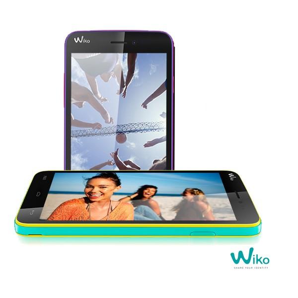 Forfait remplacement ecran wiko r paration ecran wiko for Photo ecran wiko