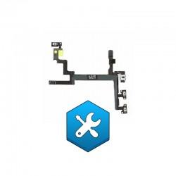 Réparation Bouton power - Iphone 5S