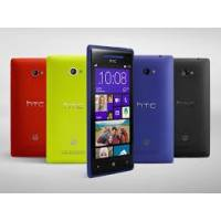 Remplacement ecran htc 8x windows phone