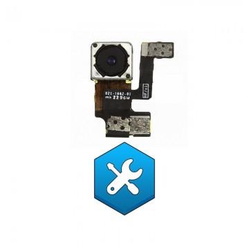 Forfait Réparation Caméra arrière - Iphone 5S Paris - repar-iphone.fr cc8536844578