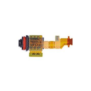 Remplacement connecteur de charge sony xperia z5 compact