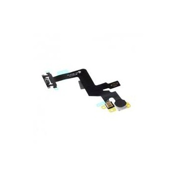 Remplacement nappe power iphone 6s/6s+