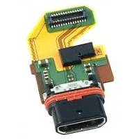 Remplacement connecteur de charge sony xperia z5