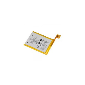 Remplacement batterie ipod touch 5