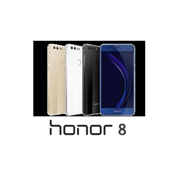 Remplacement ecran Honor 8