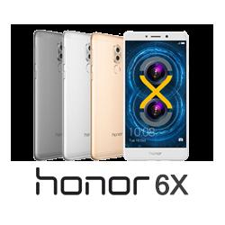 Remplacement ecran Honor 6x