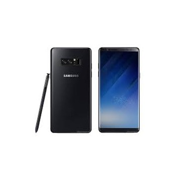 Remplacement ecran galaxy note 8