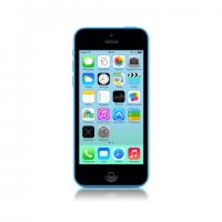 réparation ecran iphone 5c noir -