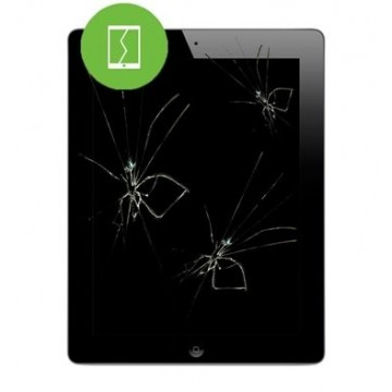 Remplacement vitre ipad air