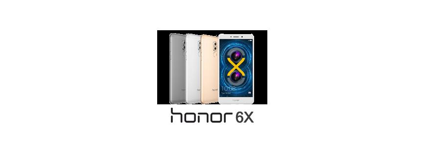 honor 6x/6c