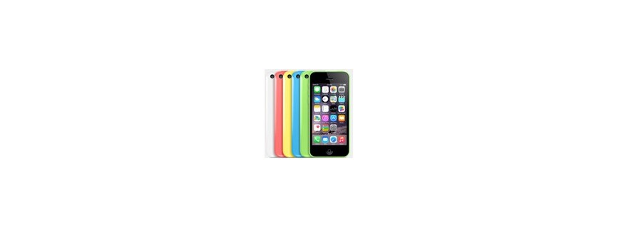 Pièces iphone 5c