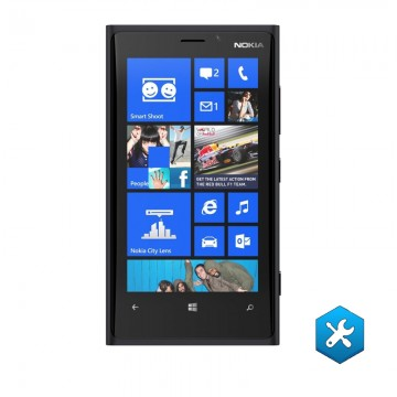 Remplacement ecran nokia lumia 920