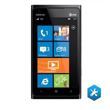 Remplacement ecran nokia lumia 900