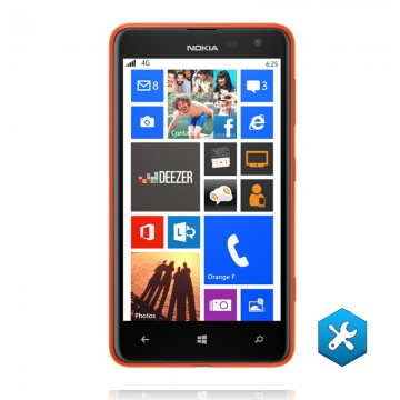 Remplacement ecran nokia lumia 625