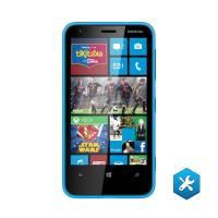 Remplacement ecran nokia lumia 620 -