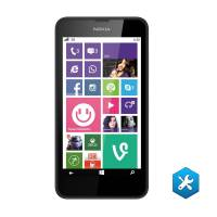 Remplacement ecran nokia lumia 635 -