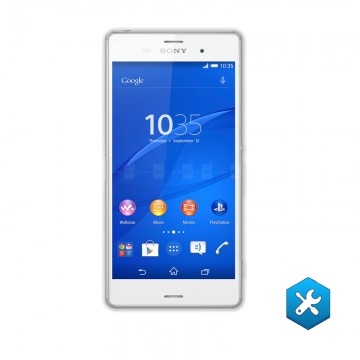 Remplacement ecran sony xperia z3