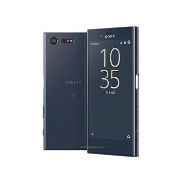 Remplacement ecran sony xperia X compact