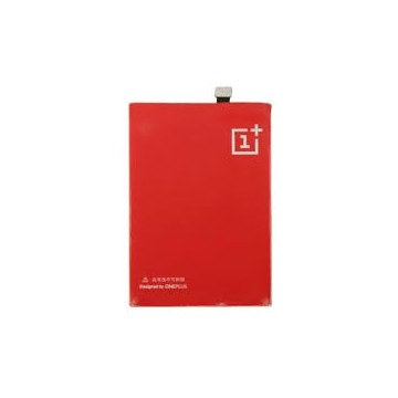 Remplacement batterie One plus one