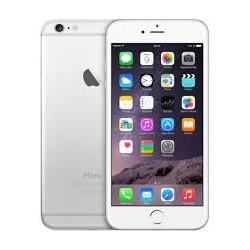 réparation ecran iphone 6  plus blanc
