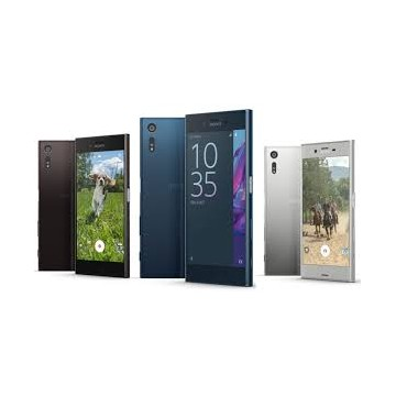 Remplacement ecran sony xperia XZ
