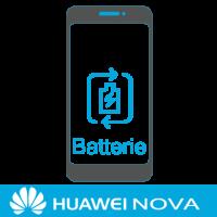 Remplacement connecteur de charge huawei nova -