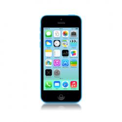 réparation ecran iphone 5c noir