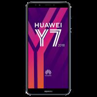 Réparation ecran huawei y7 2018 -