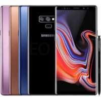 remplacement lcd galaxy note 9