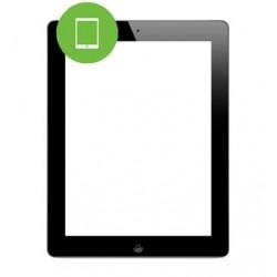 Remplacement ecran vitre tactile ipad 2018