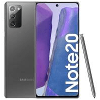 Remplacement vitre arriere galaxy note  20 / 20ultra