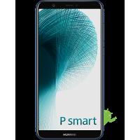 Remplacement ecran huawei P smart -