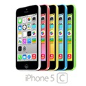 Réparer iPhone 5C