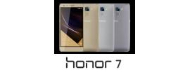 honor 7/7X