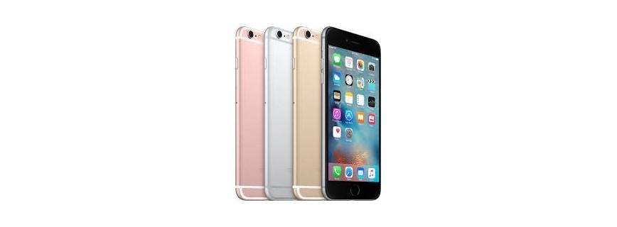 Réparer iPhone 6s/6s+